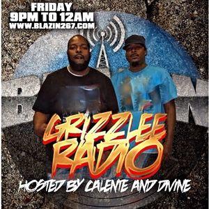 Grizzlee Radio Show 4 24 15