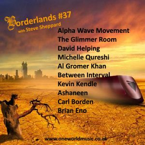 Borderlands #37