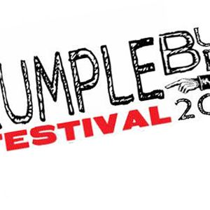 CrumplBury 2015: The Crumpling Belgian waffles set