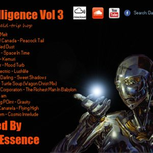 Intelligence Vol 3 - Leftfield Trip Hop Mixed By Dan Essence