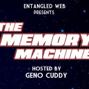 The Memory Machine - S1E1 - So Weird
