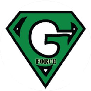 G-Force 1stSet #2013