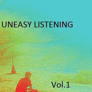 Alberto Valdes-Uneasy Listening-Techno-BassMusic-Mixtape-Vol. 1