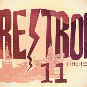 Perestrojka #11 | 10-07-17