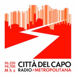 Alberto Simoni - Thermos 12/02/14  - Radio Città del Capo Bologna