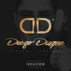 This is Funky Drums - Diego Duque Dj (Luxury Style)