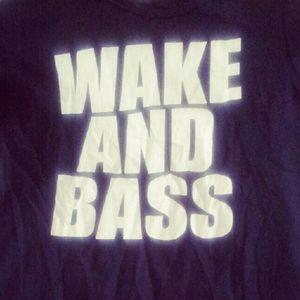 WAKE AND BASS