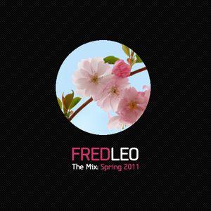 FREDLEO The Mix: Spring 2011