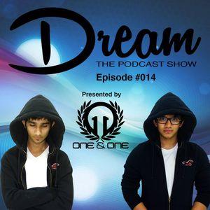 Dream Episode #014