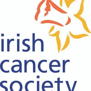 Naomi Fitzgibbon - Irish Cancer Society