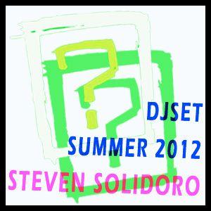 PODCAST 02 - DJSET SUMMER 2012