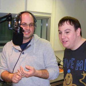 Neil Bradwell & James Morgan - Express FM (Portsmouth) - The Final Link