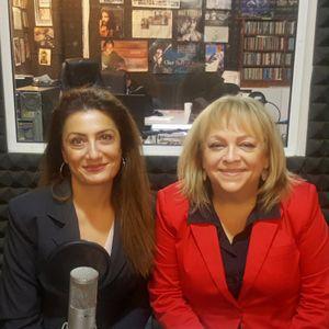 Η αν.καθηγήτρια του ΑΠΘ Στ.Κωστοπούλου στο ΠΡΑΚΤΟΡΕΙΟ FM