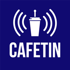 #Cafetin - T02E64 - 12 JUNIO 2018