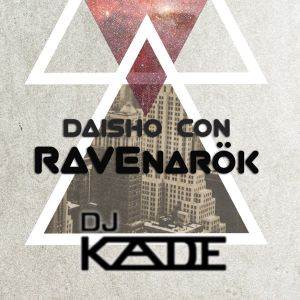 Daisho Con's RAVEnarock: Saturday Set