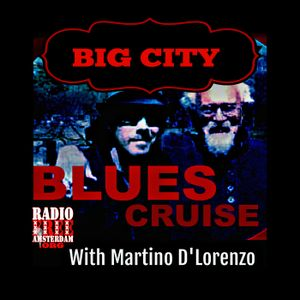 Big City Blues Cruise 77: Strange Things