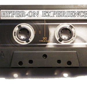 Hyper-On Experience - Live Set 1992
