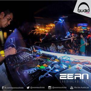 DJ Zean (AudioLab) Mixtape #1 - Progressive