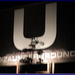 7 dj dc 11 underground