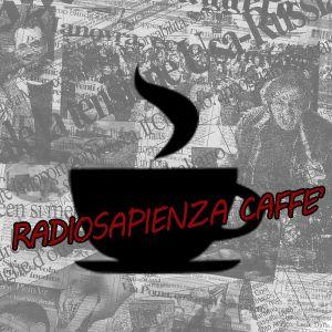 RadioSapienza Caffè - lunedi 14 ottobre 2013