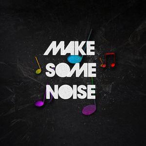 MAKE SOME NOISE #3 @ sacrem