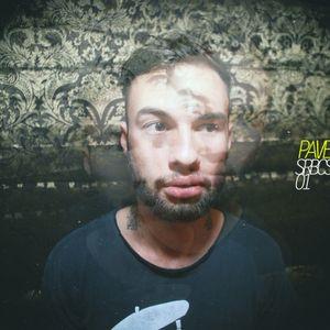 Pavel Dovgal - Illuminate for Sashi Radio Blog CST 01