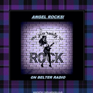 Angel's Indie Lounge (New Submissions Show) Tuesday 15th January 2019