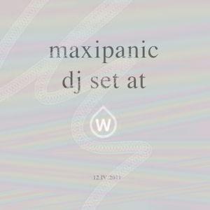 Maxipanic mix at das weisses haus 12.04.11 (reprise)