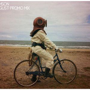 Samson - August Promo Mix
