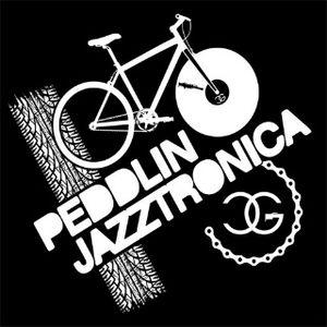 DJ Chicken George - Concrete Jazztronica! Mix no. 2