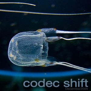 Codec Shift - TechMix (Dec.09)