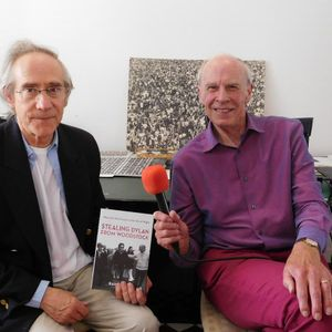 John Hannam Meets Ray Foulk - part 1 - Archive