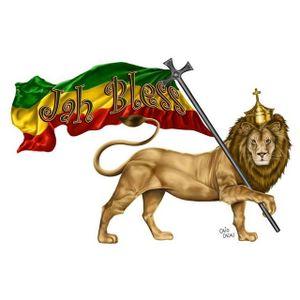 Jungle Reggae Reggae 2 D&B DJ MIX