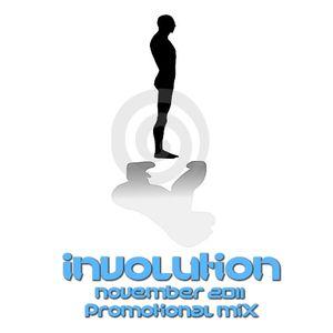 Gabriel Levay - Involution (November 2011 Promotional Mix)