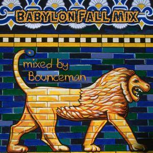 Bounceman - Babylon Fall Mix