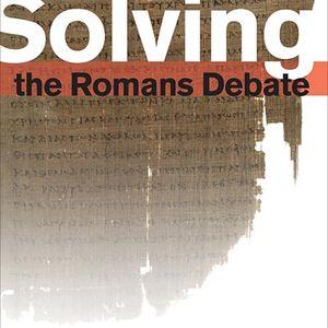 Andrew Das | Solving the Romans Debate