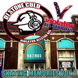 SKATING MEMORIES VOL.1 - DJ STONE COLD