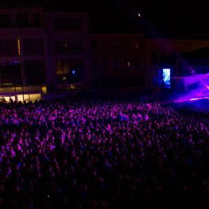 Quindo@Student Welcome Concert - deel 3