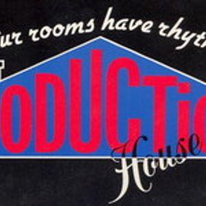 STUART McALLISTER - PRODUCTION HOUSE PART 2 1990 - 1993 (TRAX) 22-08-15