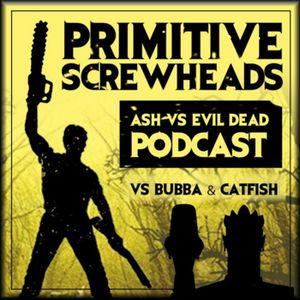 """ASH VS EVIL DEAD: Season 2, Episode 5: """"Confinement"""""""