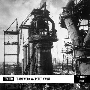 Framework w/ Peter Kwint – 11/01/2017