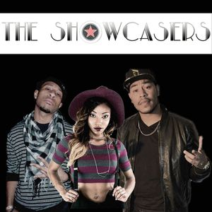 Ep. 3: The Showcasers