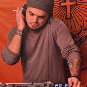 Dalibor Dadoff - mix tape 14.02.2012