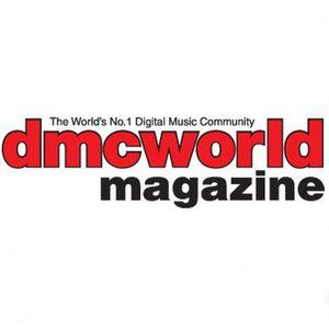 DMC World Magazine Dj Mix