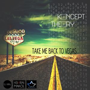 Take Me Back To Vegas- DJ Viraj