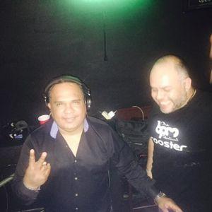 DJ Victor Cervantes Episodio 012 Housession 2016