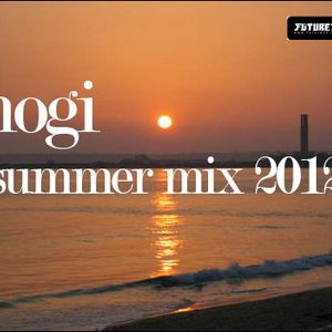 HOGI - SUMMER MIX 2012
