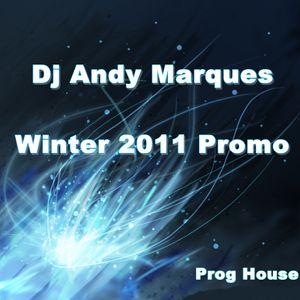 dj andy marques progressive house techno