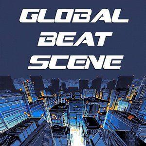 Global Beat Scene #15 w/ Edward Hurley [Feat. Sima Kim]