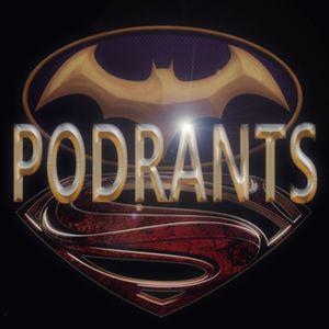 PODRANTS: BEST COMFY MOVIES
